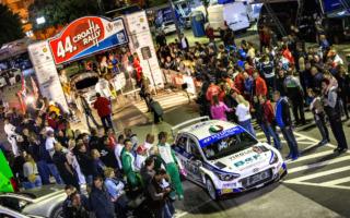 WRCクロアチア事前情報:選手権初登場、今シーズン初のフルターマックラリー