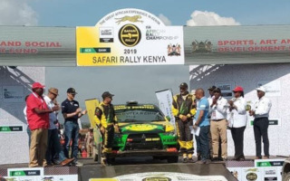 WRCケニア、政府が活動制限措置も「開催の見通しは明るい」