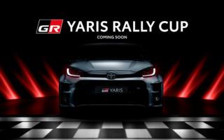 トヨタ・イタリアがGRヤリスのワンメイクラリーシリーズを創設。専用キットを開発