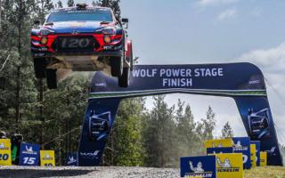 WRCフィンランド、会期を10月上旬に延期