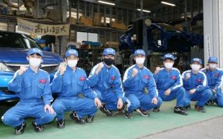 高山自動車短期大学ラリーチーム、2021年はラリー北海道参戦へ