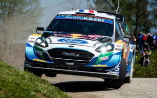 M-スポーツ・フォード、ポルトガルもアドリアン・フルモー起用へ
