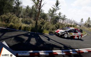 WRC公式ゲーム、開発中の最新版「WRC10」にイープル・ラリーベルギーが追加