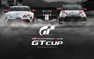 TOYOTA GAZOO Racing GT Cup 2021開催概要を発表