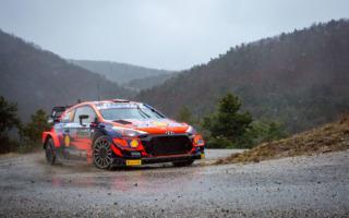 WRCクロアチア:ヒュンダイは今季初ターマックにヌービル、タナック、ブリーンの布陣で挑む
