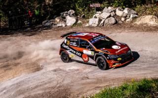 WRCポルトガルに出場予定のクリス・イングラム、今週末のポルトガル国内ラリーでテスト