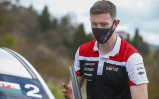 WRCクロアチア:トヨタのラトバラ代表はエバンスに「焦らず取り組むことが重要」