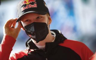 WRCクロアチア:ロバンペラ「自分的には何も変わらない」プレ会見まとめ