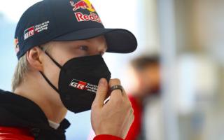 WRCクロアチア:ロバンペラ「あのコーナーはとりわけスリッパリーだった」デイ1コメント集