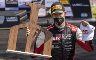 WRCクロアチア:オジエ「感情がジェットコースターのようだった」デイ3コメント集
