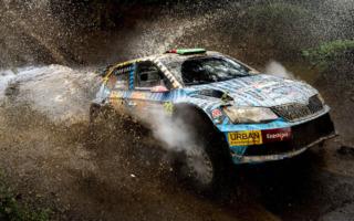 WRCケニアで使用予定のSSを組み込んだアフリカ選手権ラウンドが成功裏に終了