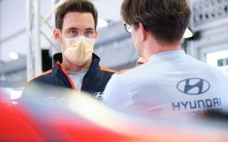 WRCポルトガル:ヌービル「SS7まではすべて予定どおりだった」デイ1コメント集