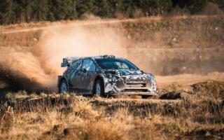 Mスポーツ・フォードがスペインでもラリー1車両をテスト