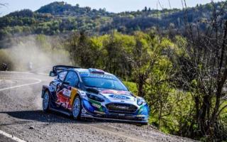 WRCポルトガル:Mスポーツ・フォードはアドリアン・フルモーを連続起用