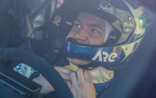 WRCポルトガル:WRC2部門に参戦のテーム・スニネン「ラリー1に乗るためにはいいこと」