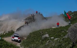 WRCポルトガル事前情報:今季初のグラベルラリーは2年ぶりの開催