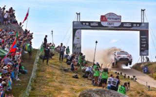 WRCポルトガル:エントリーリストが発行、81台が出走