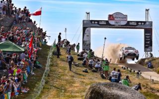 WRCポルトガル:トヨタは今季初のグラベルで3勝目と選手権首位堅守を目指す