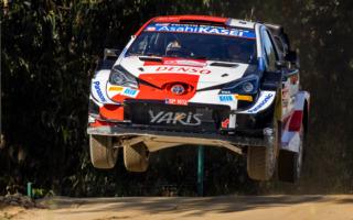 WRCサルディニア:グラベルラリー連戦の2戦目となるサルディニアで今季4回目の優勝を目指す