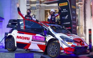 WRCポルトガル:オジエ「今回だけでなく、ずっと改良は続けていた」イベント前記者会見まとめ