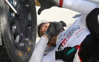 WRCポルトガル:オジエ「残しているニュータイヤをうまく使わなくては」デイ2コメント集