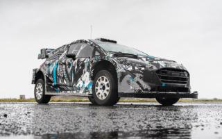 Mスポーツ・フォードのミルナー「フォードはベース車両をまだ検討中」