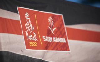 ダカールラリーが2022年大会のルートを発表。3回目のサウジアラビア開催