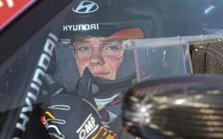 オリバー・ソルベルグのWRCサファリ参戦が決定、WRカーでの初グラベルラリー