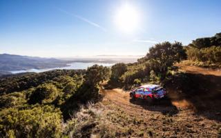 WRCサルディニア事前情報:本拠地をオルビアに戻す今季、新ステージの最終日に注目