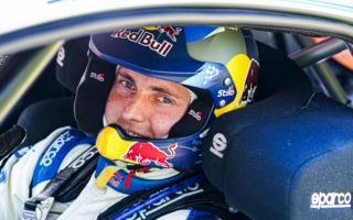 WRCサファリ:Mスポーツ・フォードのフルモーにペナルティ、グリーンスミスが4位に