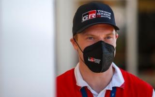 WRCサファリ:ヤリ‐マティ・ラトバラ「タカは今の調子で進歩していくべき」