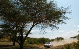 WRCサファリ事前情報:伝説のグラベルイベントがついにカレンダーに復帰