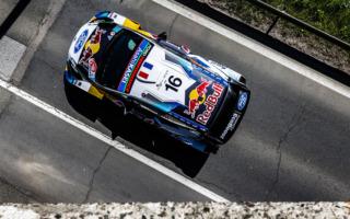 WRCサファリ:Mスポーツ・フォードから参戦のフルモー「コリン・マクレーの後に続くのは光栄」