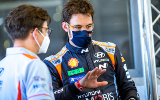 WRCサルディニア:ヌービル「限界まで攻めているがパフォーマンスにつながらない」デイ2コメント集