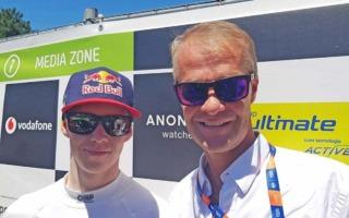 WRCサファリ:カッレ・ロバンペラ、実はケニア訪問の経験あった