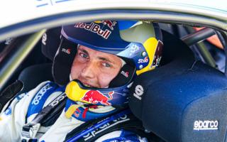 Mスポーツ・フォード、サファリのセカンドカーにアドリアン・フルモー