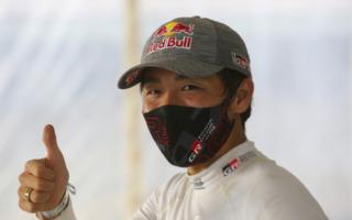 WRCサファリ:デイ1総合2番手につけた勝田貴元、1日の動向