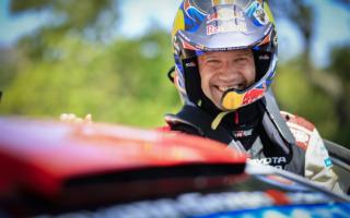 WRCサルディニア:オジエ「重要なのは初日を3番手で終えられたこと」デイ1コメント集