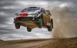 WRCサファリ:2002年以来の開催となる伝統のサファリに挑むトヨタ