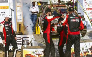 WRCサファリ:オジエ「タカに追いつくのは最後まで楽じゃなかった」デイ3コメント集