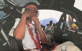 WRCサファリ元ウイナーの藤本吉郎「雰囲気は当時のまま、サファリはサファリ」