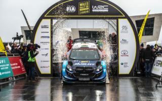 2022年WRCカレンダー、英国ラウンド復活の望みはまだある?