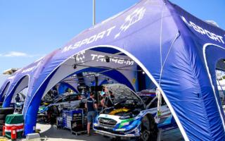 Mスポーツ・フォードのミルナー代表「2022年ラインナップの確定は急がない」