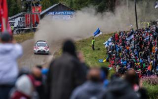 「無観客はあり得ない」WRCフィンランドが限定版観戦チケットの販売を開始