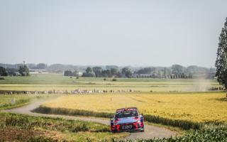 WRCベルギー事前情報:シリーズ初開催。歴史あるターマックラリー