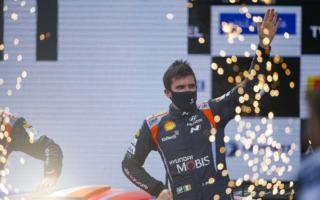 WRCベルギー:参戦経験のあるブリーンはブレイクスルーのチャンスか