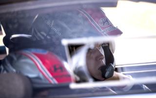 2019年WRC王者のタナック「今季のタイトルもあきらめていない」
