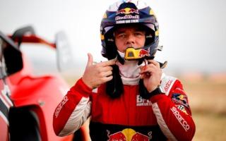WRCストーブリーグ、セバスチャン・ローブはWRC復帰説を否定