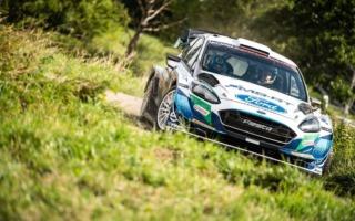 WRCベルギー:Mスポーツ・フォードはグリーンスミスとフルモーで臨む