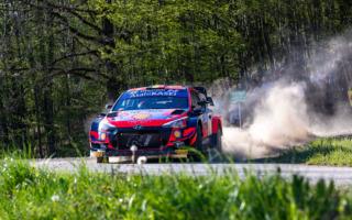WRCベルギー:ヒュンダイのヌービル、ついに悲願の母国WRCに挑む